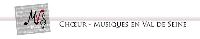 Musiques en Val de Seine
